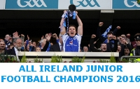 All Ireland Junior Champions