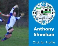 Anthony Sheehan