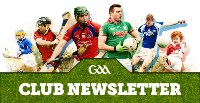 GAA Club Newsletter