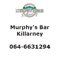 Murphys Bar Killarney