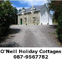 O'Neill Holiday Cottages
