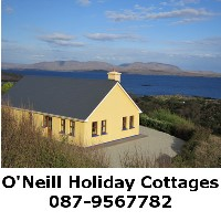O'Neill Holiday Cottages 1
