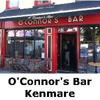 O'Connors Bar