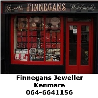 Finnegans Jeweller
