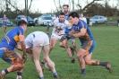 AIB All Ireland Junior Quarter Final, Templenoe V John Mitchels_6