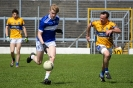 Kerry County IFC Semi Final, Templenoe V Glenflesk, April 2019_1