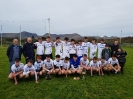 South Kerry U16 Championship Final, Templenoe/Sneem/Derrynane V St Michaels/Foilmore Nov 2019_1