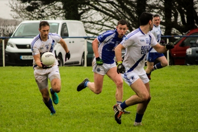 Div1 County SFL, Templenoe V St Mary's, 19 March 2017_3
