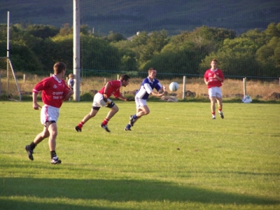 County JFL Final, Templenoe B V Waterville B_11