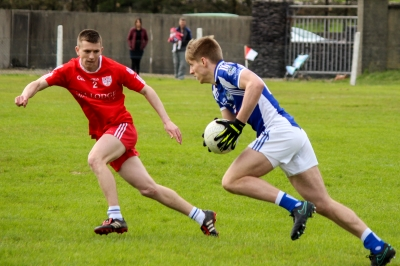 County Intermediate Football Championship, Waterville V Templenoe, 17th April 2017_6