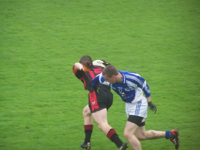 Finnegan Cup Final 2011_2